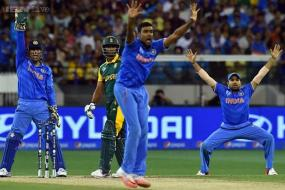 World Cup Exclusive: India shouldn't let intensity drop against UAE