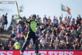 Ireland warn World Cup opponents by upsetting West Indies