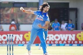 Injured Ishant ruled out of World Cup, Mohit likely to replace him