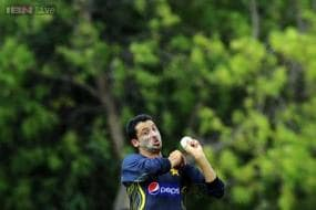 Injured Junaid Khan still hoping to play in World Cup