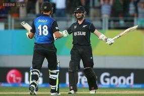 ICC World Cup: Twitter skips a beat, New Zealand beat Australia