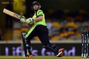 World Cup 2015: Ireland's Kevin O'Brien fined for showing dissent