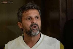 World Cup 2015: Moin Khan provided security after fans gather outside his house