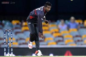 ICC World Cup: Krishna Karate makes India vs UAE a special contest