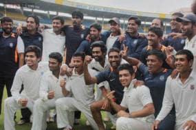 Ranji Trophy: Maharashtra coach David Andrews following John Wright's footsteps