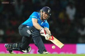 Tri-Series: Disappointing to lose in this manner, says Eoin Morgan