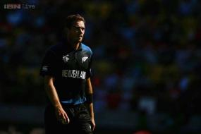 World Cup 2015: Injury scare for New Zealand pacer Tim Southee