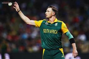 World Cup 2015: Dale Steyn fit for India clash, says South Africa coach