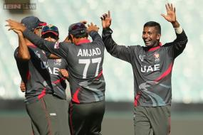 UAE face Zimbabwe for their first World Cup match since 1996