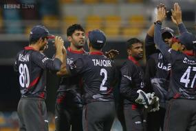 World Cup: UAE rue mistakes and luck as they run Ireland close