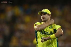 World Cup 2015: Australia will relish hostile New Zealand crowd, says Shane Watson