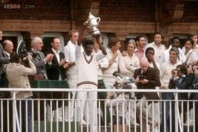 World Cup Flashback: West Indies again on song in 1979