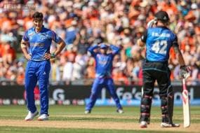 World Cup: Impressive Afghanistan pacemen get another wake-up call