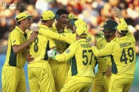 ICC World Cup: A stick separated Australia and New Zealand