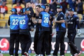As it happened: New Zealand vs West Indies, World Cup 2015, semi-finals