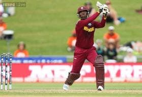 World Cup: Confidence booming in West Indies camp, says Johnson Charles