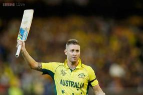 World Cup triumph a career pinnacle for Michael Clarke