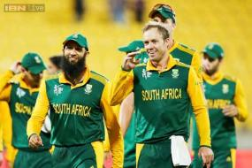 World Cup: South Africa thump UAE by 146 runs to finish second in Pool B