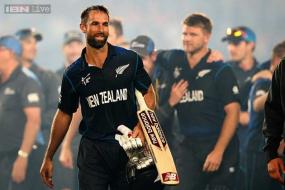 New Zealand create history, reach maiden World Cup final by beating South Africa