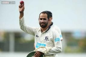 Fawad Ahmed, Adam Voges named in Australia's 17-man squad for the Ashes