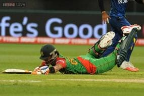 World Cup: Anamul Haque suffers bad shoulder injury in Bangladesh win