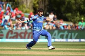 World Cup: Hamid Hassan head over heels with Andrew Flintoff inspiration