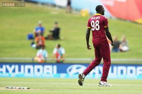 World Cup 2015: Win over favourites NZ would be huge for Windies, says Jason Holder