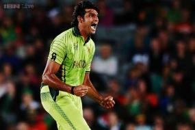 World Cup: Pakistan's Mohammad Irfan doubtful for Australia game