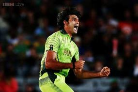 World Cup: Pakistan ready to cope without X-factor Mohammad Irfan