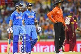 As it happened: India vs Zimbabwe, World Cup, Match 39