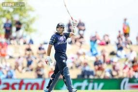 World Cup 2015: Scotland did not create enough pressure, says Kyle Coetzer