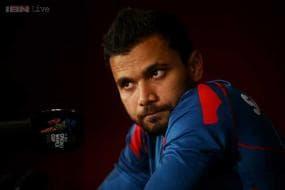 World Cup: Mashrafe Mortaza lauds Bangladesh's batting effort