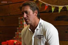 Glenn McGrath - from demolition job to coach job