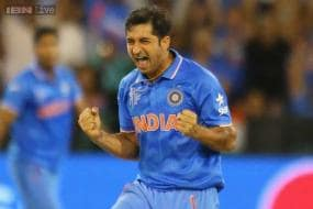 World Cup 2015: Mohit Sharma survives injury scare ahead of Windies clash