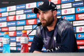 World Cup: Scotland's Preston Mommsen wants to win against Sri Lanka