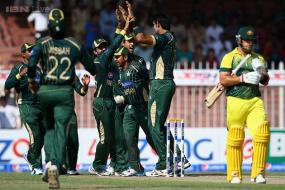 Past clashes add spice to Pakistan-Australia World Cup duel
