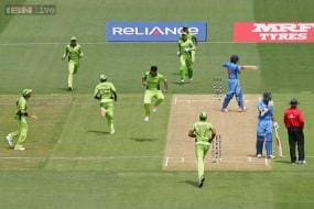 Over 10 lakh queries on India-Pakistan World Cup match