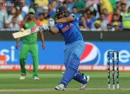 World Cup: Bangladesh Cricket Board to take up Rohit 'no-ball' with ICC