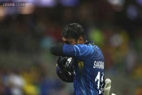 World Cup: Sangakkara first man to score four consecutive ODI tons
