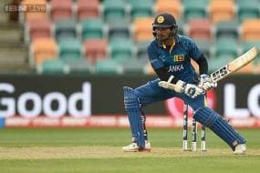 World Cup 2015: Sangakkara driving Sri Lanka in the fast lane