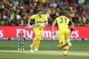 As it happened; Australia vs Pakistan, World Cup 2015, 3rd quarter-final