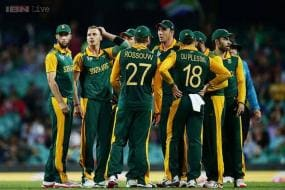 World Cup: A contrasting week for South Africa and the Pakistan threat