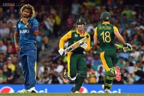 Watch: South Africa storm into semis, ICC World Cup, Day 30 highlights