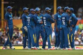 World Cup: Injury-hit Sri Lanka meet Scotland in dead Pool A match
