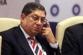 Abdi claims Srinivasan faces contempt of court