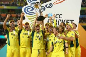 Fairytale farewell for Michael Clarke as Australia win their fifth World Cup crown