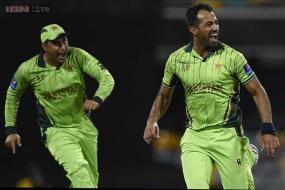 As it happened: Pakistan vs Zimbabwe, World Cup 2015, Match 23