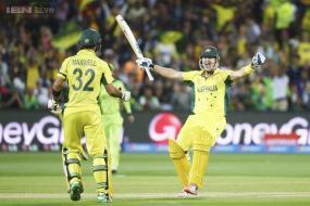 World Cup: Twitter welcomes India-Australia semi-final