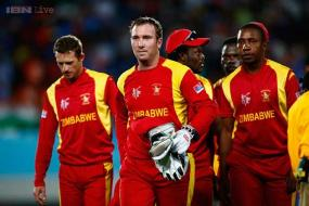 World Cup: Future of Zimbabwe players in their own hands