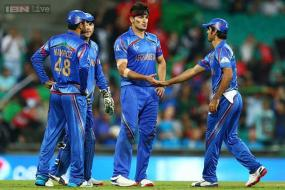 Afghanistan to host 'home' series in India?